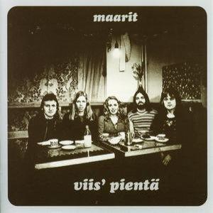 Image pour 'Viis' pientä'
