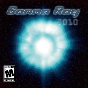 Image for 'Gamma Ray 2010'