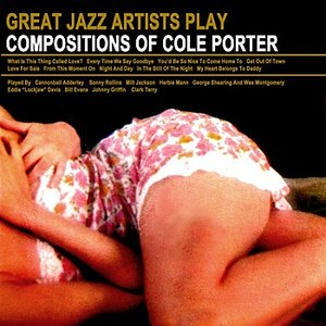 Image for 'Great Jazz Artists Play Compositions Of Cole Porter'