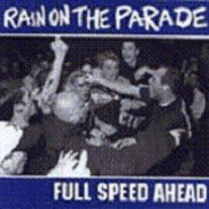 Bild für 'full speed ahead'