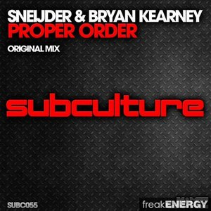 Image for 'Sneijder & Bryan Kearney'