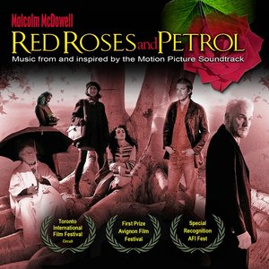 Image for 'Red Roses and Petrol Soundtrack'
