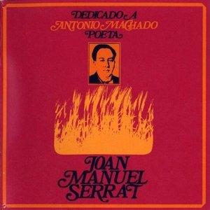 Immagine per 'Dedicado A Antonio Machado, Poeta'