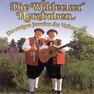 Imagen de 'Die ewigen Juwelen der Volksmusik'