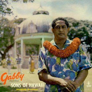 Image for 'Gabby Pahinui With The Sons Of Hawaii'