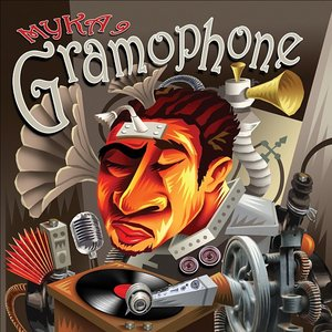 Image for 'Gramophone'