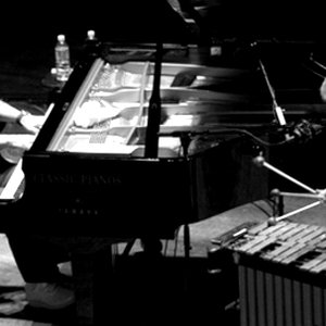 Image for 'Chick Corea & Gary Burton'