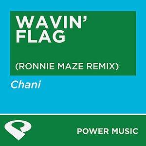 Imagen de 'Wavin' Flag - EP'