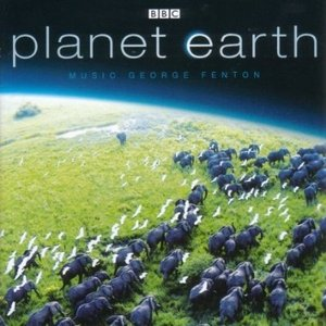 Image for 'Planet Earth (disc 2)'