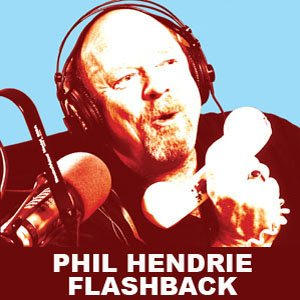 Image for 'Phil Hendrie hosted by Justin Luey'