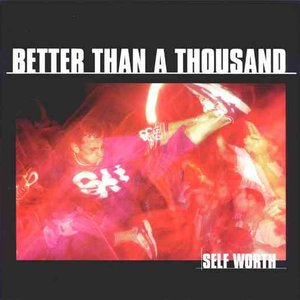 Image for 'Self Worth'