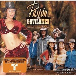 Image for 'Pasion de Gavilanes'
