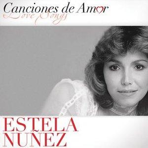 Image for 'Canciones De Amor De Estela Nuñez'