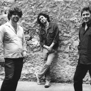Image for 'Louis Sclavis Atlas Trio'