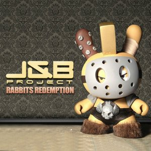 Image for 'Rabbits Redemption'