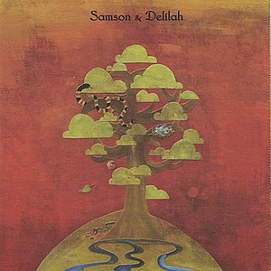 Image for 'Samson & Delilah'
