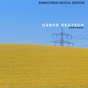 Image for 'Contrast [remastered digital edition]'