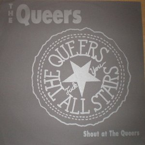 Image for 'Shout at the Queers'