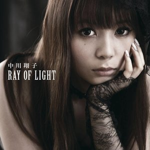 Image for 'RAY OF LIGHT'