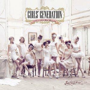 Image for 'GIRLS' GENERATION'