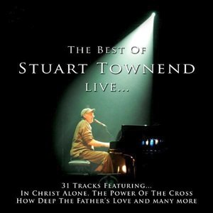 Image for 'The Best of Stuart Townend Live'