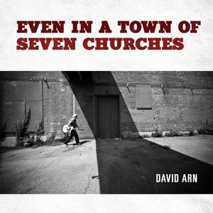 Image for 'Even in a Town of Seven Churches'