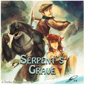 Image for 'Serpent's Grave'