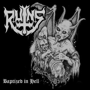 Image for 'Baptized In Hell'