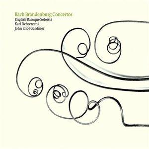 Immagine per 'Brandenburg Concertos'