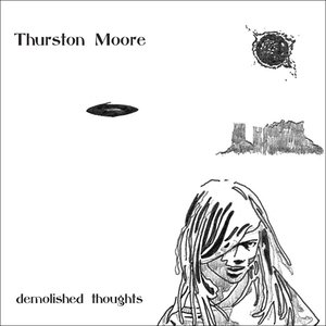 Imagen de 'Demolished Thoughts (Bonus Track Version)'