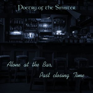 Image for 'Alone At The Bar Past Closing Time (Single)'
