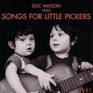 Image for 'Songs for Little Pickers'