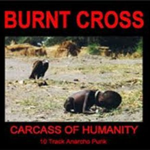 Immagine per 'Carcass of Humanity'