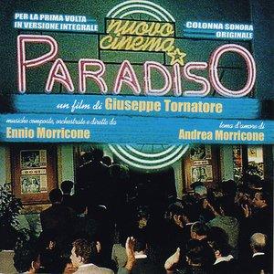 Image for 'Nuovo cinema paradiso'