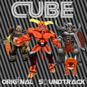 Image for 'Cube'