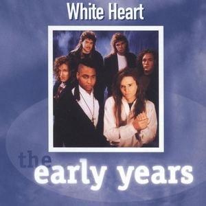 Imagen de 'The Early Years - Whiteheart'