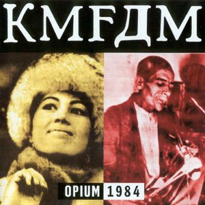 Image for 'Opium 1984'