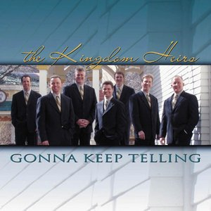 Image for 'Gonna Keep Telling'