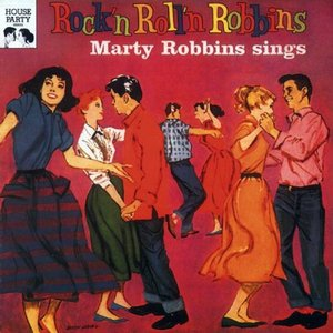 Image for 'Rockin' Robbins'