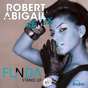 Image for 'Stand Up(Robert Abigail Remix)'