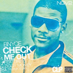 Image for 'Check Me Out (feat. Ziggy Money & Twank Star) - Single'