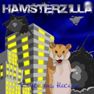 Image for 'Hamsterzilla'