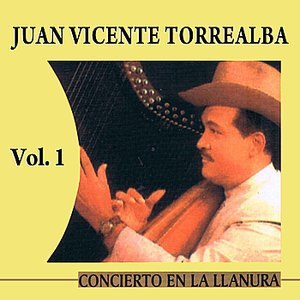Imagem de 'Concierto En La Llanura Volume 1'