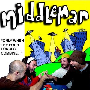 Image for 'Middleman'