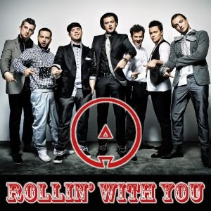 Image for 'Rollin' With You'