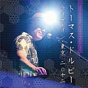 Bild für 'Live in Tokyo 2012'