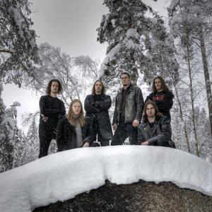 Image for 'Kaarnekorpi'