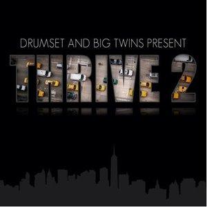 Bild för 'Thrive 2'