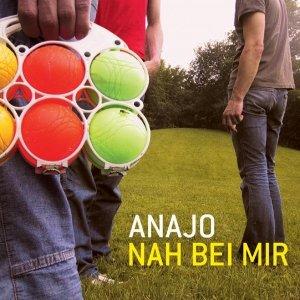 Image for 'Nah Bei Mir'