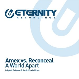 Image for 'Amex vs. Reconceal'